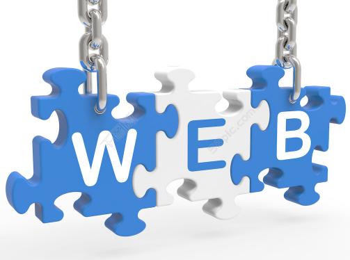 企业网站建设时容易遇到的问题