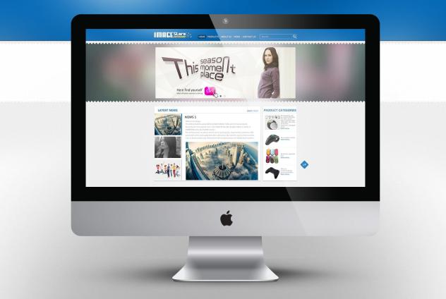 外贸公司网站设计元素必须知道的地方