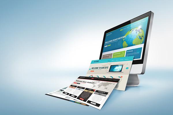网页排版怎么设计