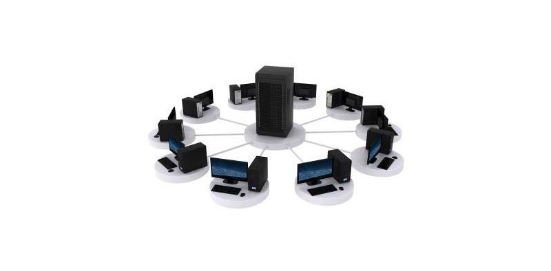 服务器、虚拟主机、虚拟空间的含义和关系