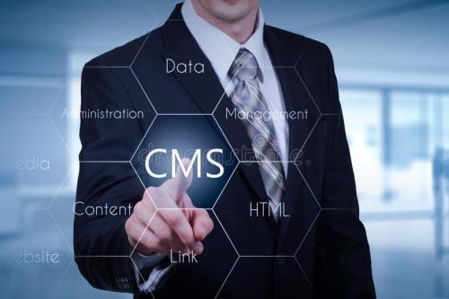 开源CMS建站对企业有什么影响