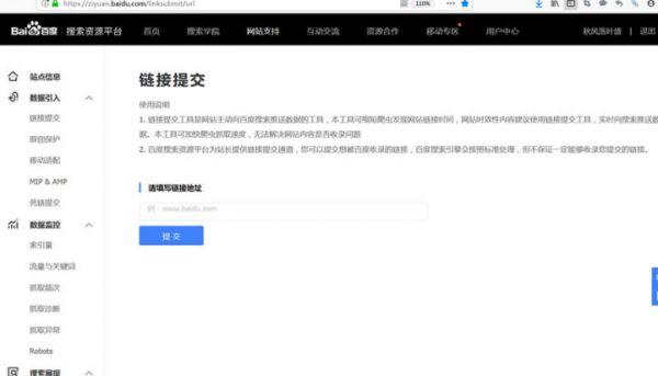 新网站不收录原因以及处理方式