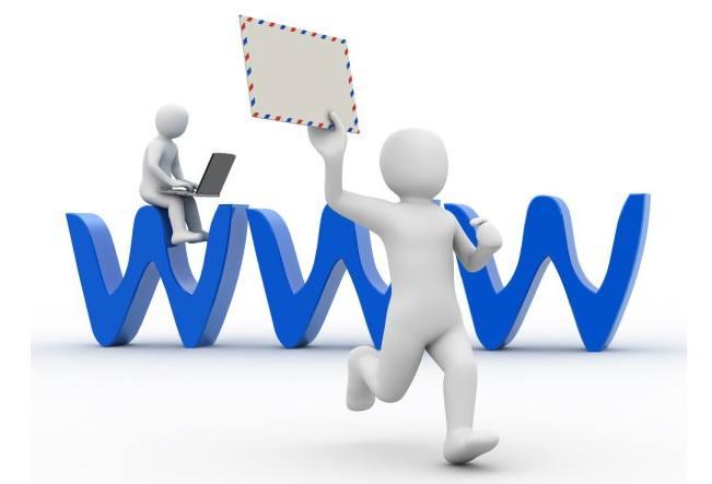 企业网站开发的四大步骤