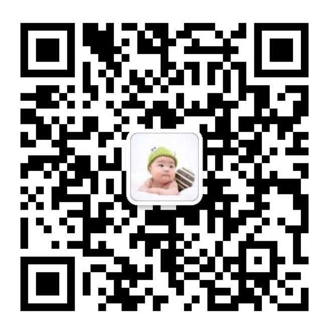 明度石业微信二维码